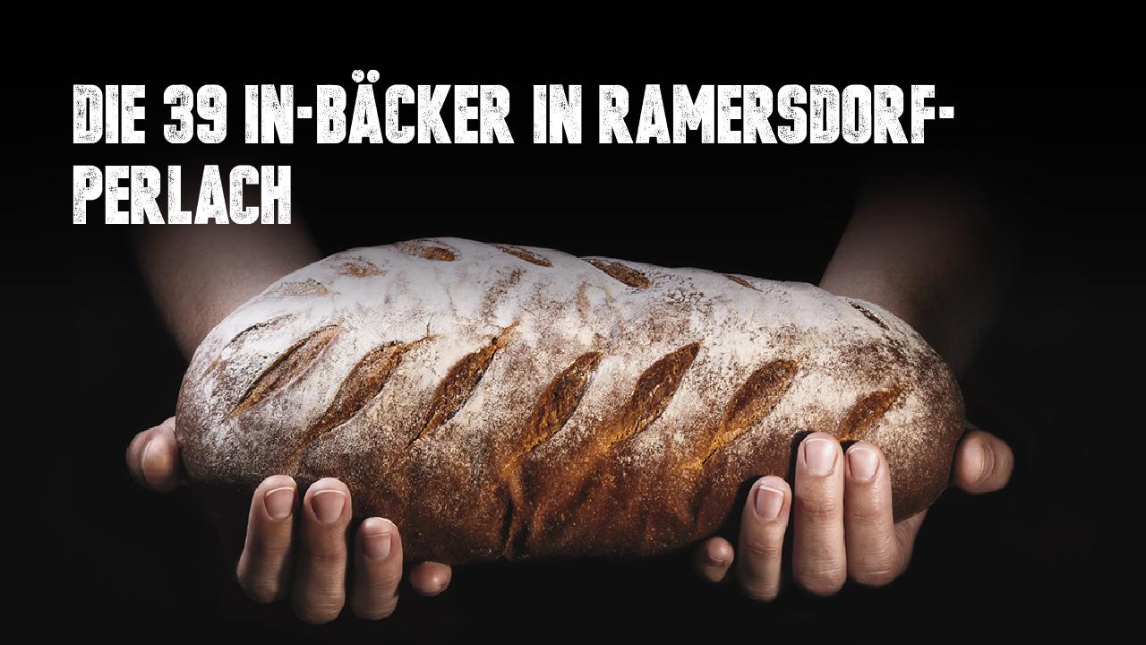 Bäckerei Wünsche München